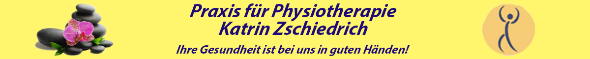 Ihre Physiotherapie in Berlin Kaulsdorf